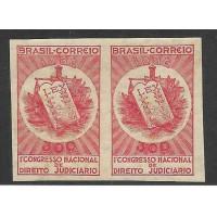 0110SD- I Congresso Nacional de Direito Judiciário em par  sem denteação.