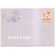 03 Envelope Mickey
